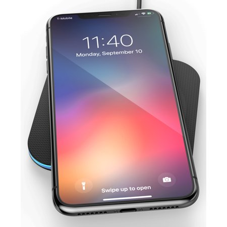 new styles b7bee d5cf6 Encased Apple iPhone XR Wireless Charging Qi Charger Pad