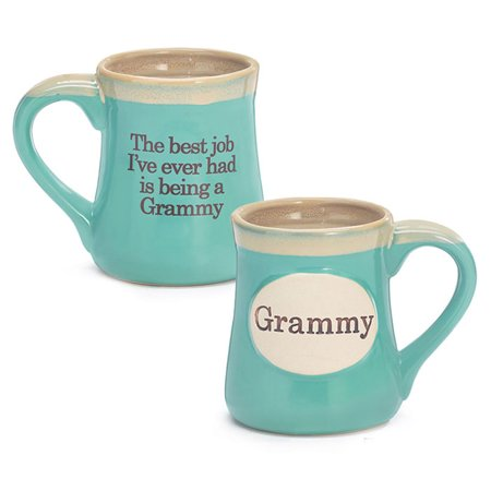 Burton & Burton Grammy The Best Joy Mug