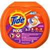 Deals on Tide PODS Laundry Detergent Pacs, Spring Meadow Scent, 42 Count