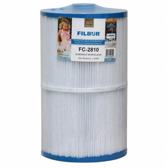 Apc FC-2810 Antimicrobial Replacement Filter Cartridge