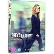 Grey's Anatomy Saison 16 - UNIQUEMENT EN ANGLAIS