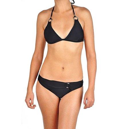 Emmalise Junior Women's Best Summer Sexy Two Piece Bikini Swimwear (Best Cheap Swimsuit Websites)