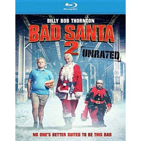 Bad Eggs Online 2 Halloween (Bad Santa 2 (Blu-ray))
