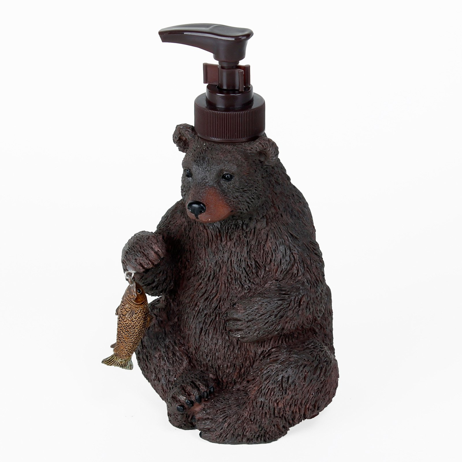 Saturday Knight Natures Trail Lotion Dispenser