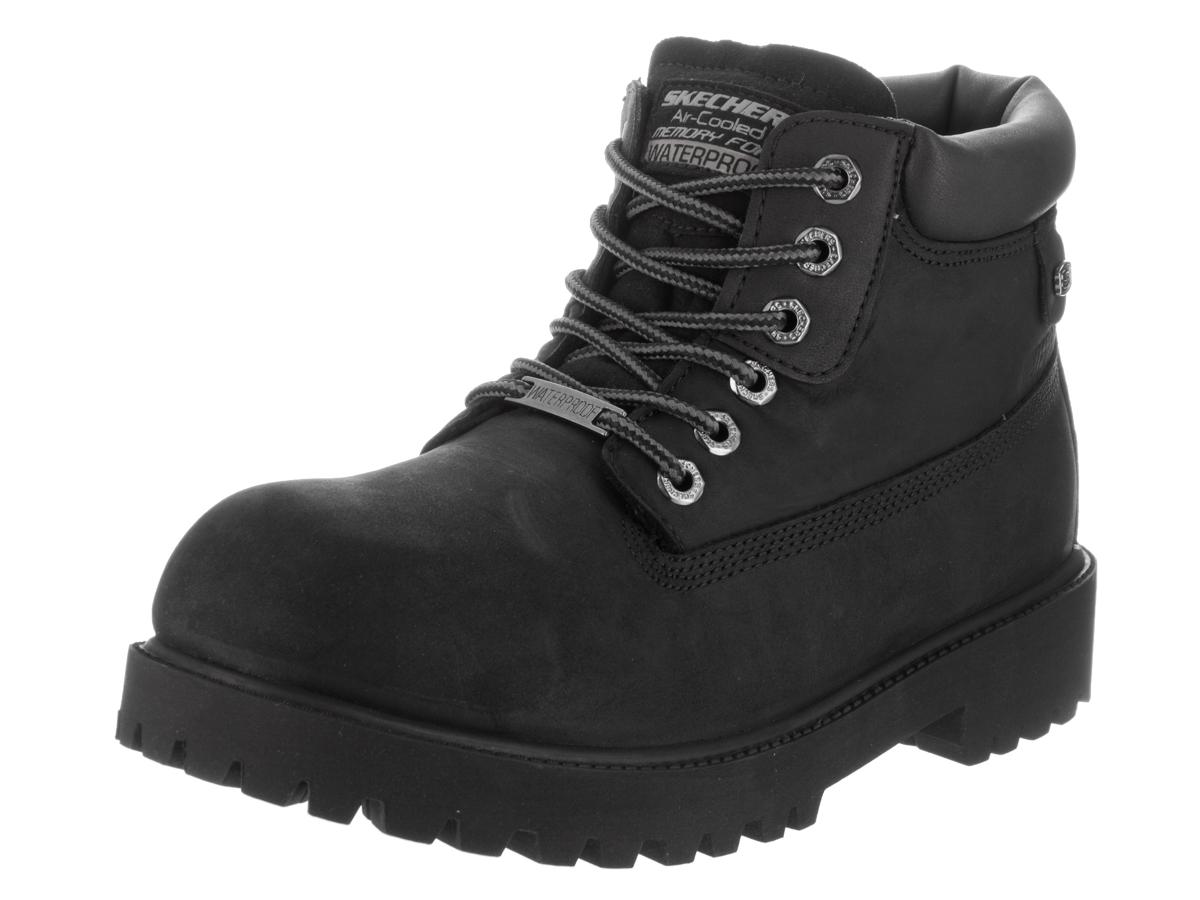 Sergeants - Verdict Wide Boot