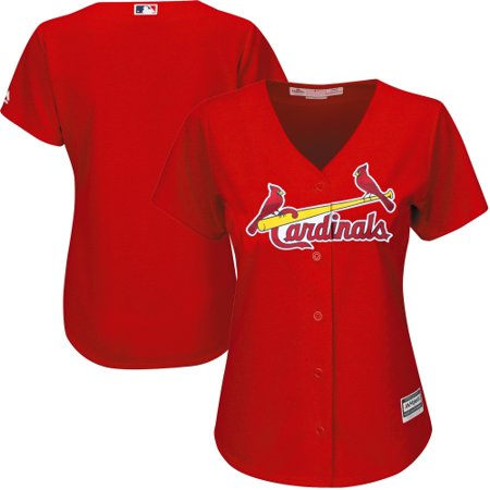 St. Louis Cardinals Majestic Women