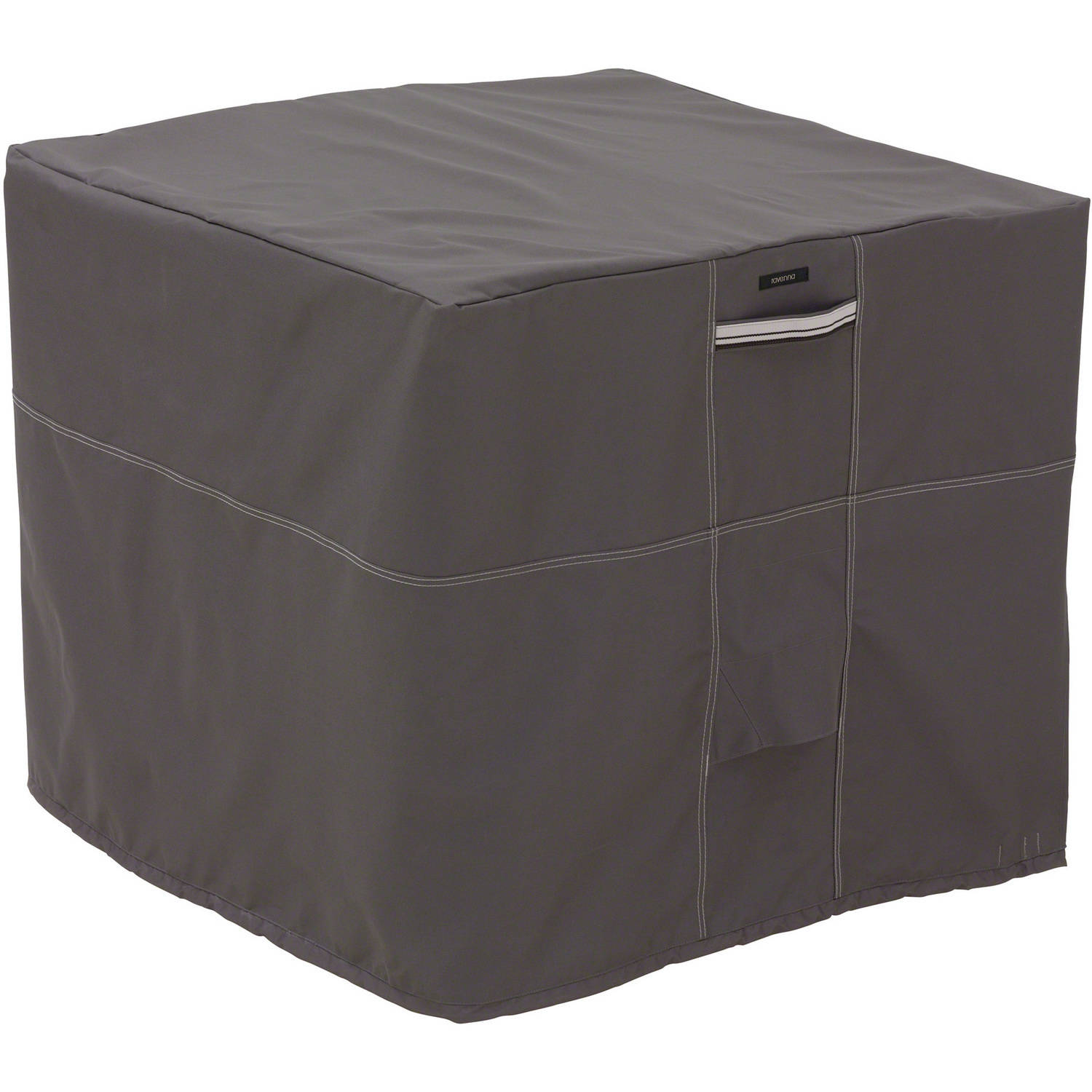 Classic Accessories Ravenna Air Conditioner Storage Cover, Taupe