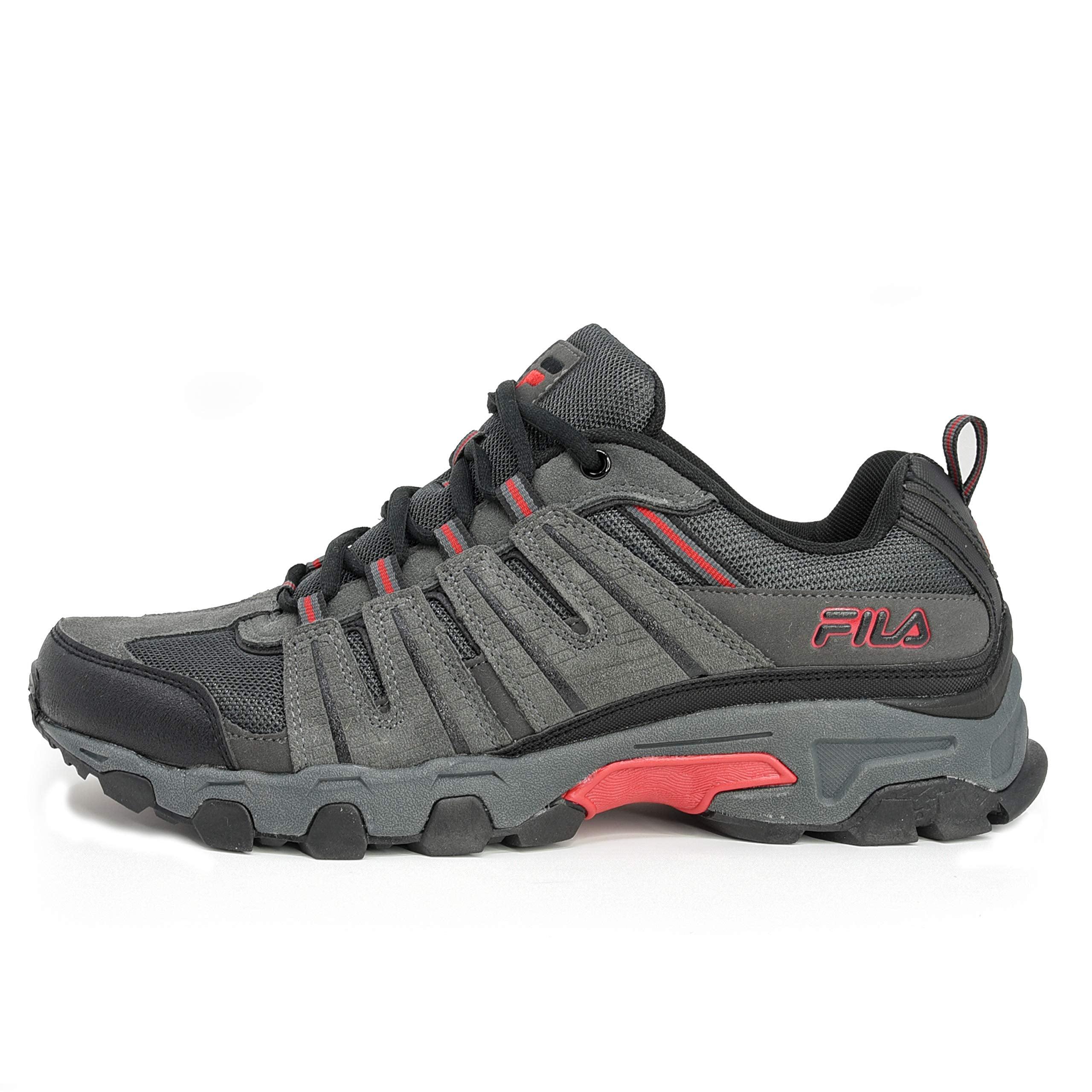 Fila Fila Men's Westmount Trail Running Sneaker EVA