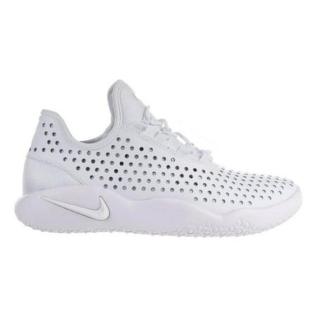 b8124d250947 Nike FL-RUE Men s Shoes White White White 880994-100 - Walmart.com