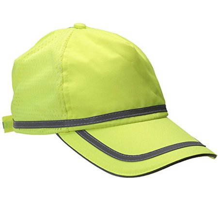 ERB INDUSTRIES  INC  61705 HI-VIS CAP  LIME