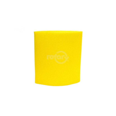 Pre-Filter B & S 793685. John Deere (MIU11513 pre filter) 21 HP. Fits 31L-33M Series engines. Fits Rotary 19-12673 Filter.