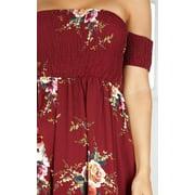 24cdd4982fe1 Coxeer - Maxi Dress