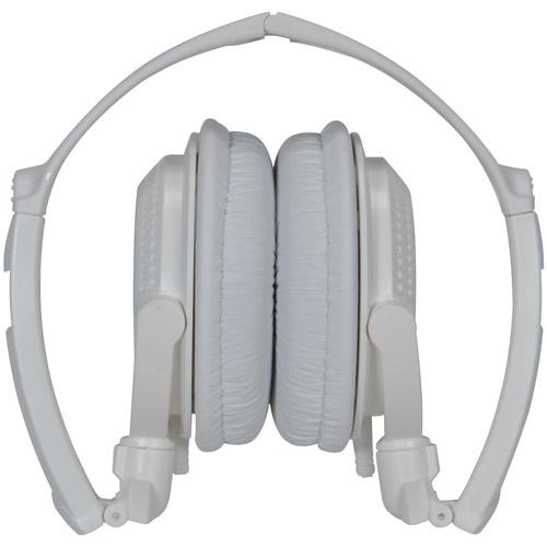 Panasonic RPDJS200W Lightweight DJ style Headphone (Discontinued by Manufactu...
