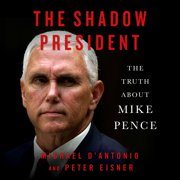 The Shadow President - Audiobook