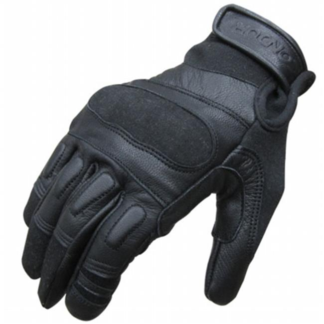 Condor Outdoor COP-220-002-00 Kevlar Tactical Glove, Black