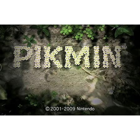 Wii Pikmin, Nintendo, WIIU, [Digital Download],