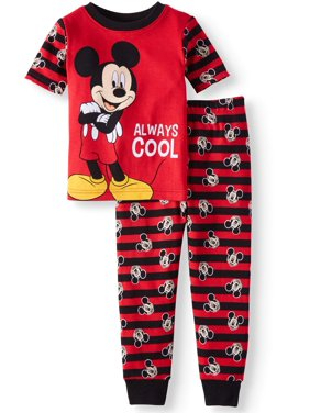 55523117e Mickey Mouse Toddler Boys Clothing - Walmart.com