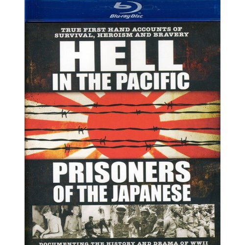 Hell In The Pacific: Prisoners Of The Japanese (Blu-ray)