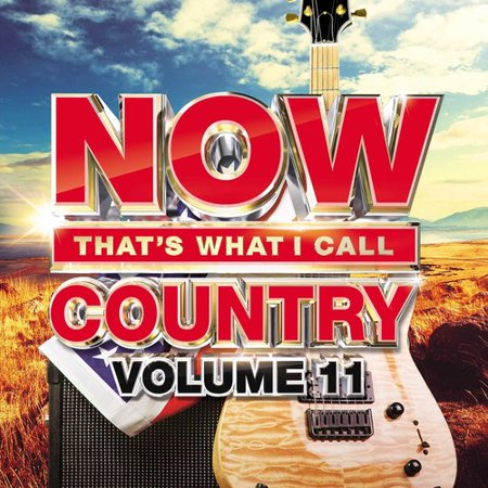 Now Country 11 (Various Artists) (CD)](Country Music Decor)