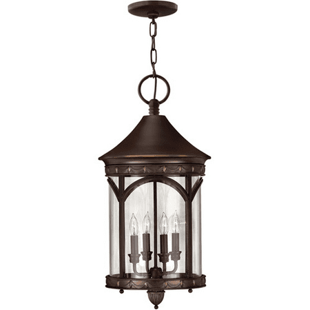 Rla Hinkley RL-88532 Outdoor Pendant Copper Bronze Solid Brass Alexandria