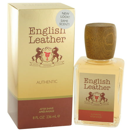 ENGLISH LEATHER by Dana - Men - After Shave 8 oz