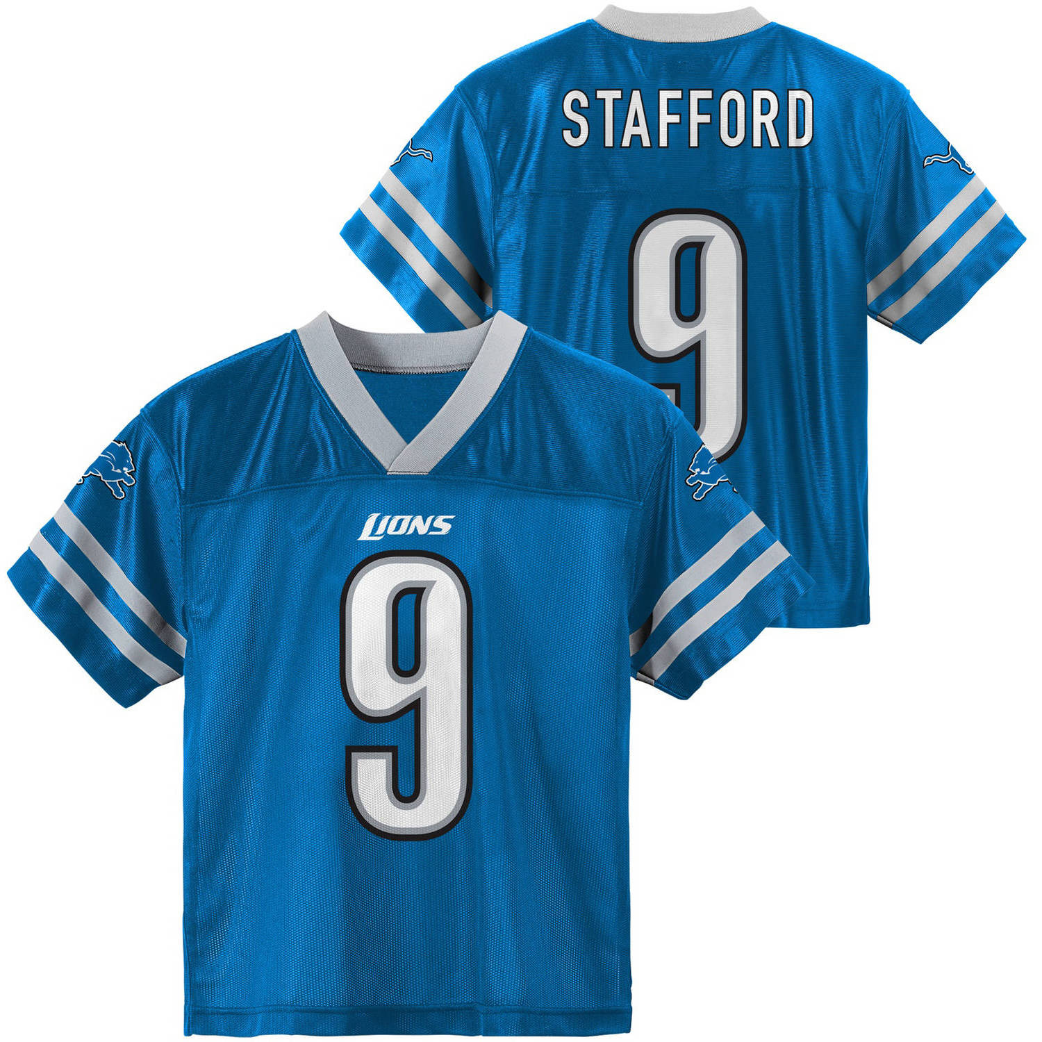 brand new 08b91 87834 closeout matthew stafford detroit lions jersey be402 4f809