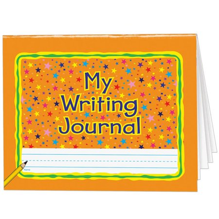 Landscape Oriented Writing Journal   Set Of 12