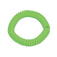 springz Chewy Bracelet- Lime Color