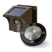 Best motion sensor driveway alarm - 1/2 Mile Long Range Solar Wireless Driveway Alarm Review