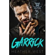 Garrick (Book 3) - eBook