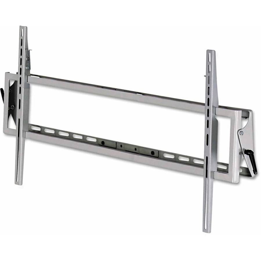 "BALT Wall Mount Bracket for Flat Panel LCD & Plasma TV, Steel, 27"" x 11-1/2"" x 4"", Silver"