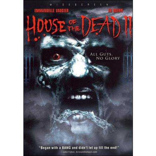House Of The Dead 2: Dead Aim (Widescreen)
