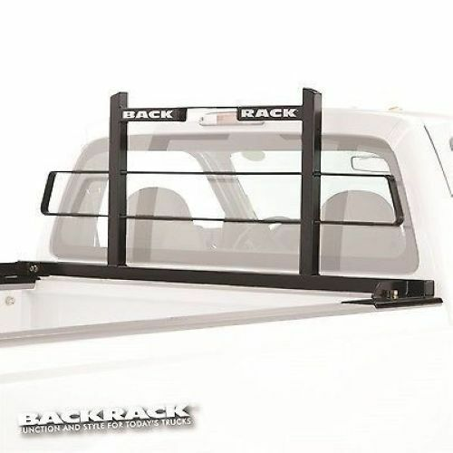 Backrack D330117TB Safety Rack Kit for Dodge