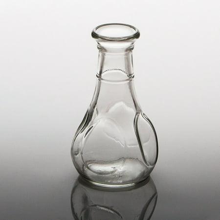 """Eastland Pinched Bud Vase 3.5"""" Set of 12"""