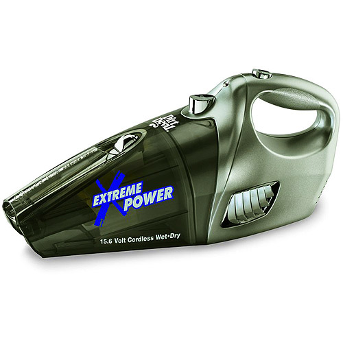 Dirt Devil Extreme Power Wet/Dry Hand Vac