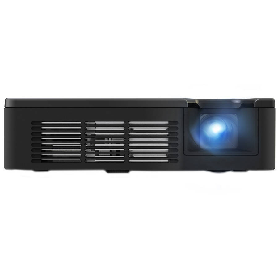 ViewSonic PLED-W800 Portable DLP Projector by Viewsonic