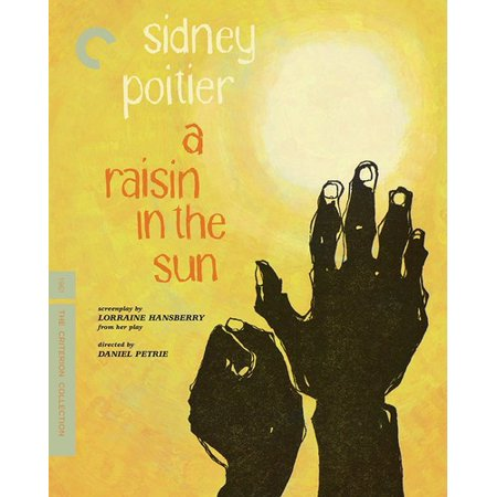 A Raisin in the Sun (Criterion Collection) (Aztec Sun Collection)