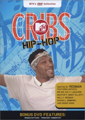 MTV Cribs: Hip Hop by PARAMOUNT HOME VIDEO