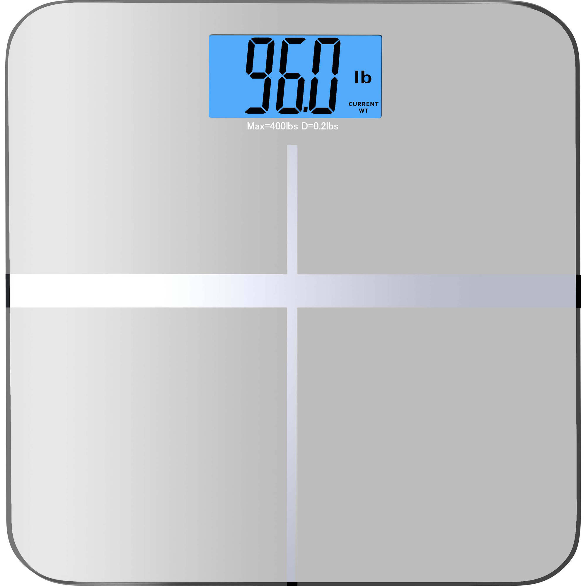 Bathroom scale accuracy consistency - Balancefrom High Accuracy Premium Digital Bathroom Scale With 3 6 Extra Large Dual Color Backlight Display And Smart Step On Technology Newest Version