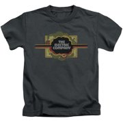 Electric Company Logo Little Boys Shirt