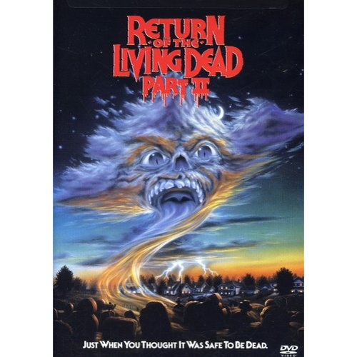 Return Of The Living Dead Part II (Widescreen)