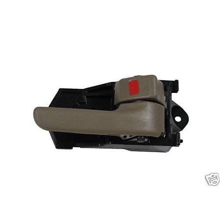 1998 1999 2000 2001 right hand tan inside toyota sienna - 1998 toyota camry interior parts ...