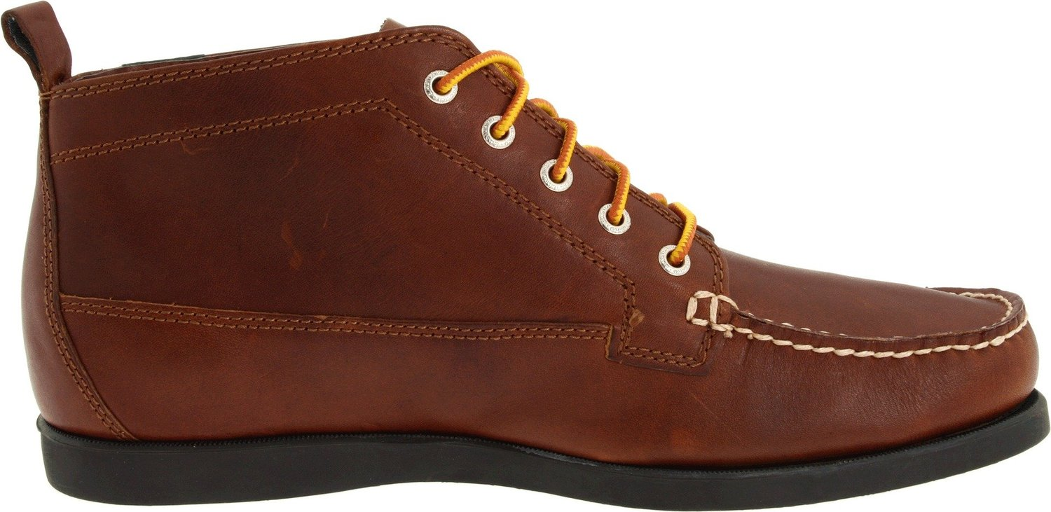 Eastland Men Seneca Camp Moc Chukka Boots by Eastland Shoe
