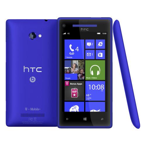 HTC Windows Phone 8 Smartphone