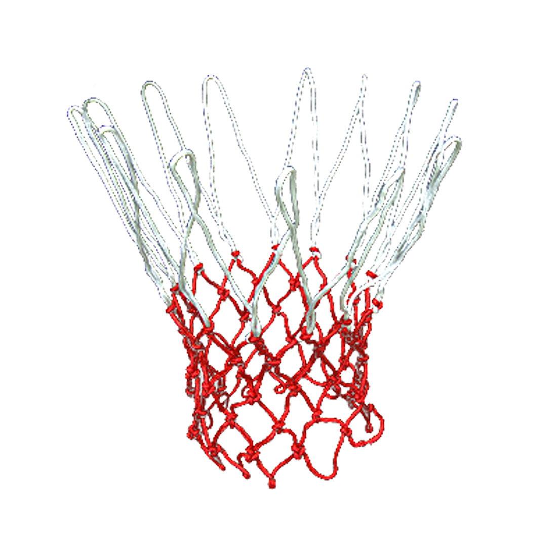 Extra Long Durable XL Match Recreation Basketball Net Qxdmu - image 1 of 1