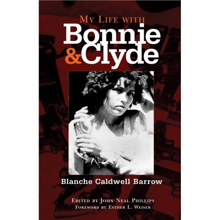 My Life with Bonnie and Clyde - Bonnie E Clyde Halloween
