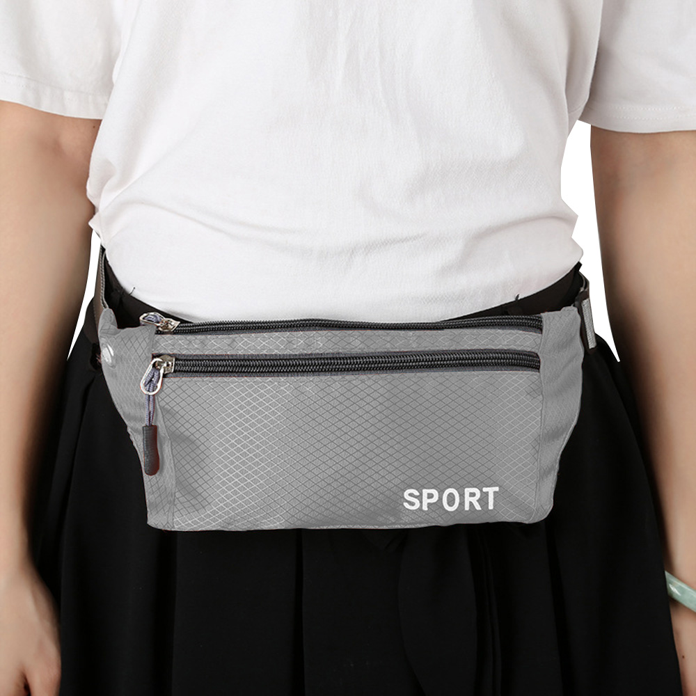 Littlearth NCAA Large Fanny Waist Pack-Hip Bag