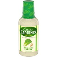 Cardini's The Original Caesar Dressing 20 fl. oz. Bottle