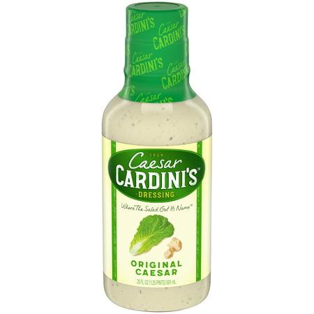 Cardini's The Original Caesar Dressing 20 fl. oz.