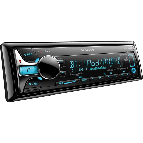 Kenwood kdc x500 single din bluetooth in dash cdamfmmp3flac car kenwood kdc x500 single din bluetooth in dash cdamfmmp3flac car stereo pandora iheart radio android iphone ready walmart asfbconference2016 Choice Image
